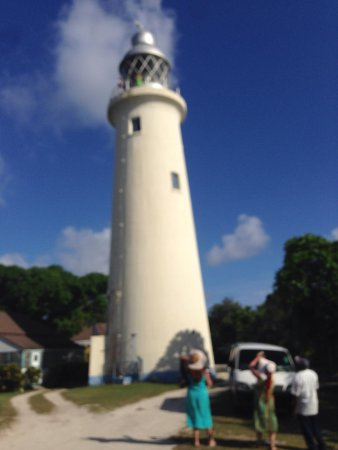 Negril Lighthouse: Lighthouse