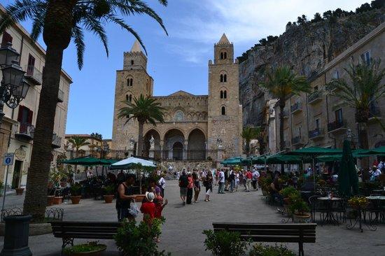 Duomo di Cefalu : Собор