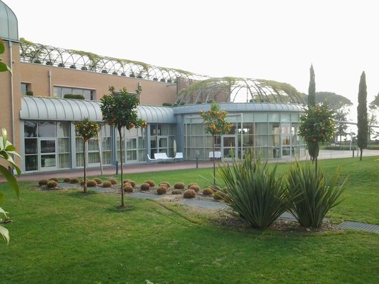 Hotel Corte Valier: Ristorante Dome