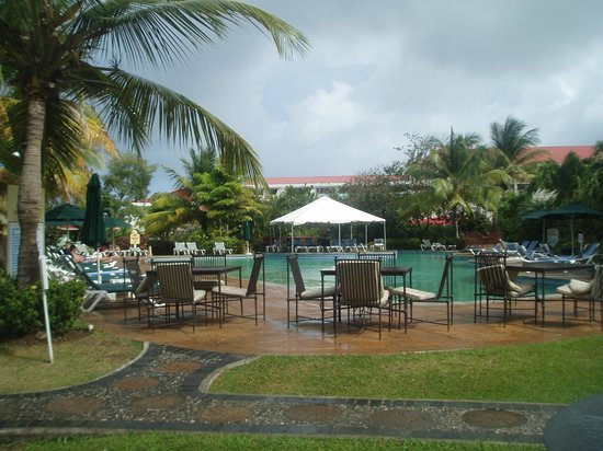 Coco Palm Resort: Pool