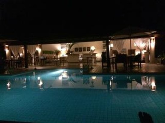 Etnia Pousada & Boutique: Pool at Etnia Pousada