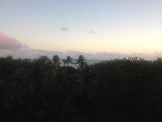 Hilton Hawaiian Village Waikiki Beach Resort: View from Diamond Head Towers
