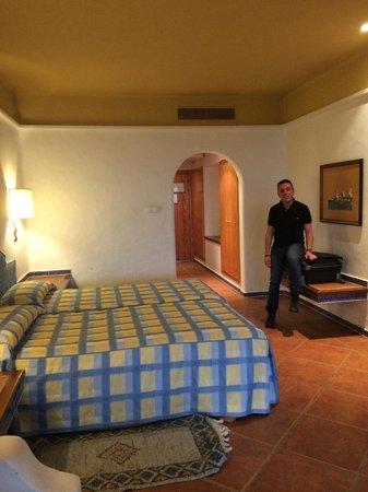 ClubHotel Riu Tikida Dunas : chambre