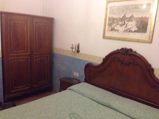 Hotel Parlamento: Room 66