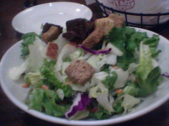 Cotton Patch Cafe: Cotton Patch House Salad