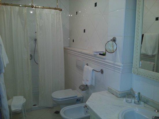 Hotel Universal Terme: Bagno