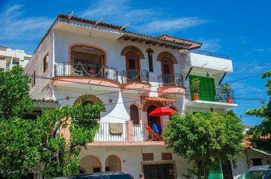 Old Vallarta: The charm of the old section of PV