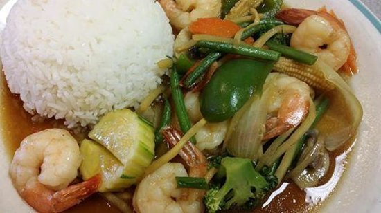 Thai House Restaurant Columbus Ga