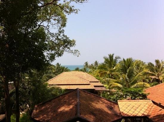 Khaolak Bayfront Resort Hotel Khao Lak: meerblickzimmer