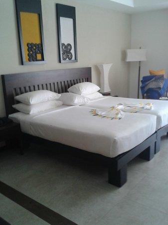 Club Hotel Dolphin : chambre dans batiment principal
