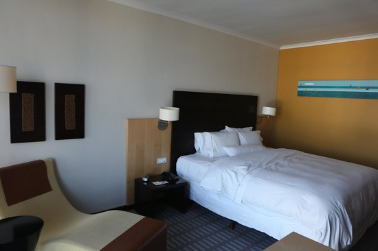 The Westin Cape Town: Номер