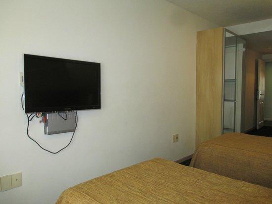 Punta Trouville Hotel: Apto. 504