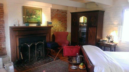 Clifton Inn: Honeymoon Cottage