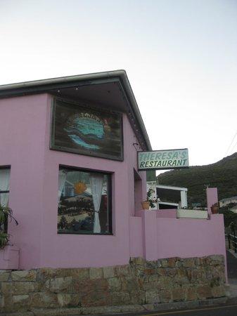 Theresa's Restaurant
