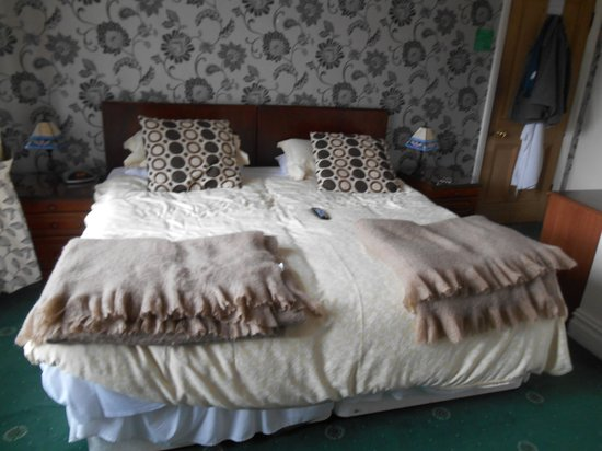 Lakeside Country Guest House: room 4
