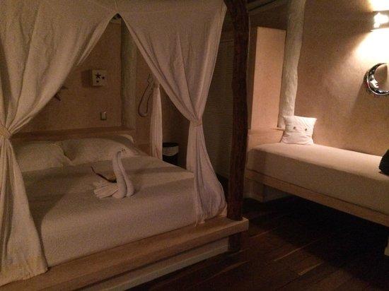 Villa Las Estrellas: Suite 1