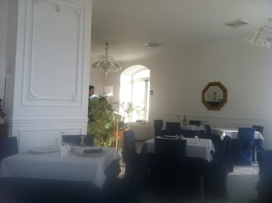 Ristorante Palazzo Dogana: Interno ristorante
