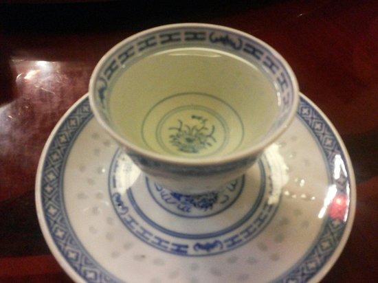 Dim Sum Haus - Restaurant China: Sake