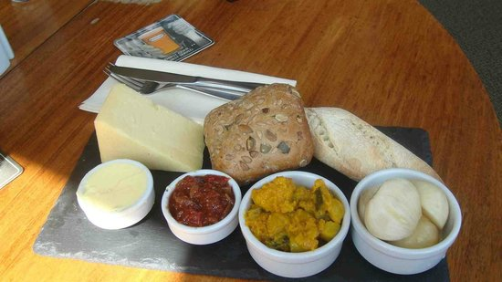 The Kilcot Inn: Ploughmans