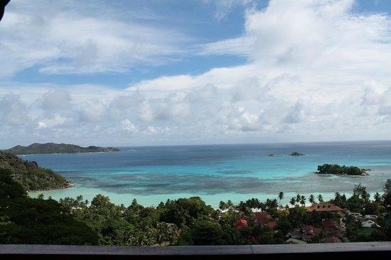 Mango Lodge: Views