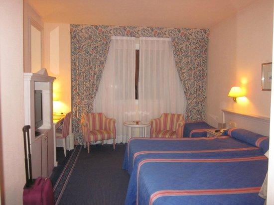 Ayre Hotel Sevilla: Habitación 309