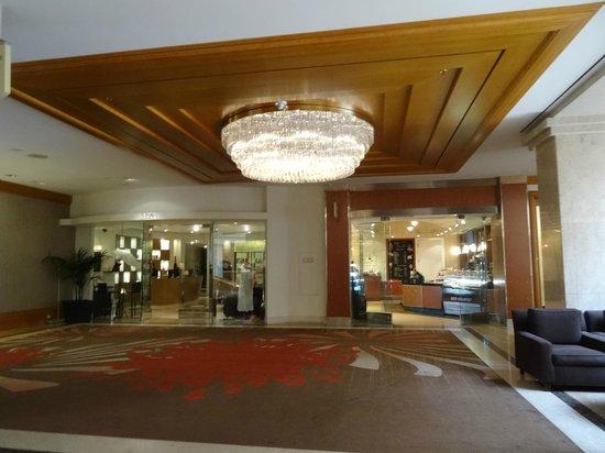 Renaissance Indian Wells Resort & Spa: superbe !