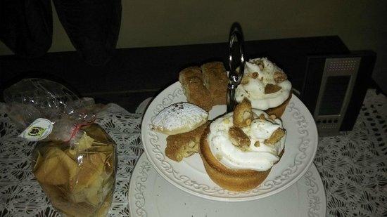 Agriturismo Campofiorito : dolcezze