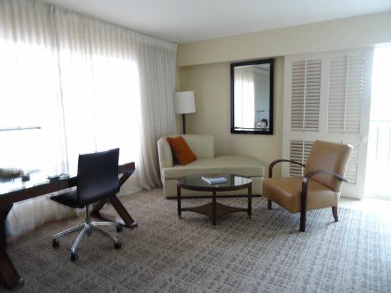 Renaissance Indian Wells Resort & Spa: notre chambre