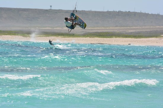 Kite-Inn: Boca Grandi