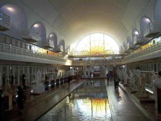 Musée La Piscine : Piscine Roubaix