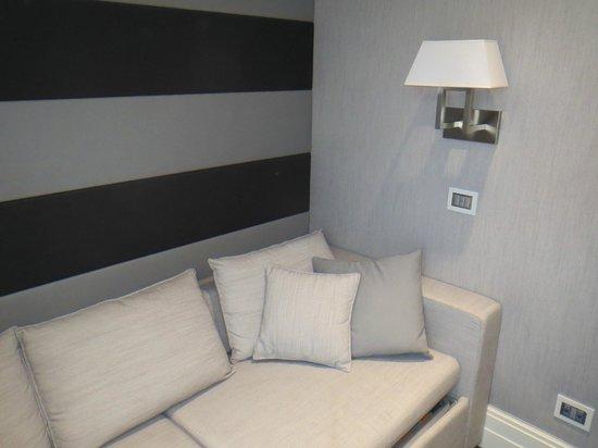 Hotel Mancino 12: Suite room