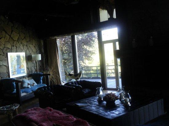 Penon Del Lago Lodge & Resort: muy comodo