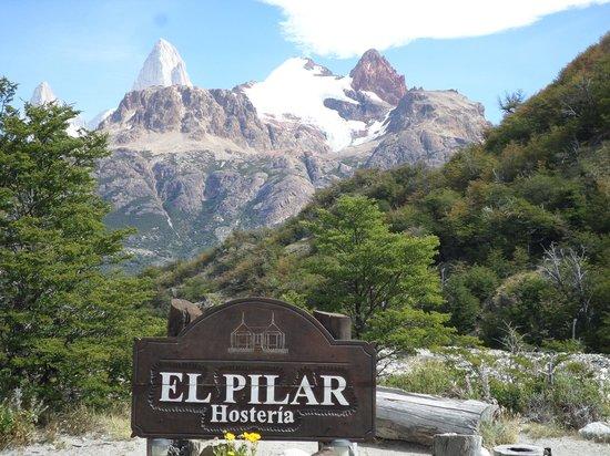 Hosteria El Pilar: parte del paraiso