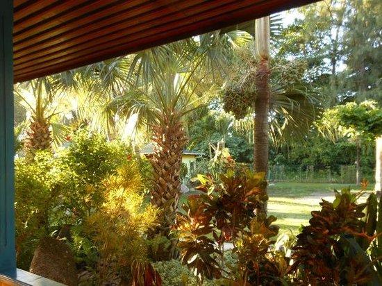 La Diguoise Guesthouse: Le Jardin