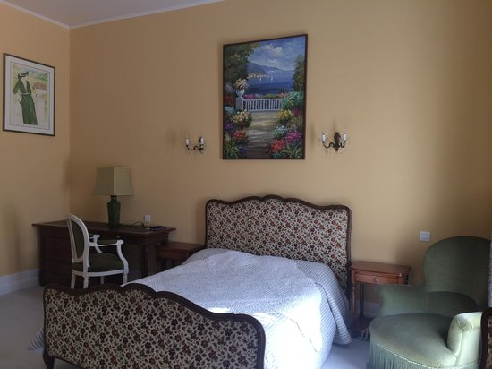 Armenonville Hotel: Suite Junior