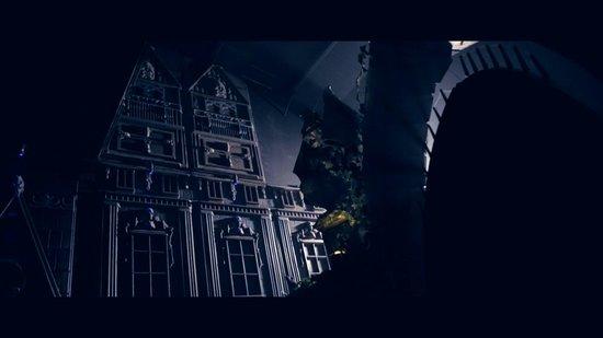 Bram Stoker's CASTLE DRACULA: Enter...