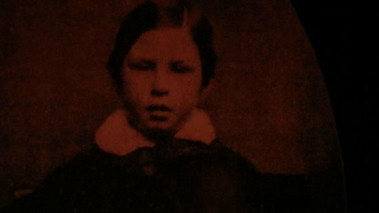 Bram Stoker's CASTLE DRACULA: Bram Stokers first Photo at 7.