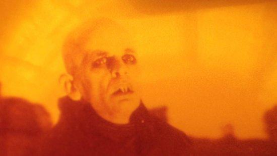 Bram Stoker's CASTLE DRACULA: The First Dracula Movie...