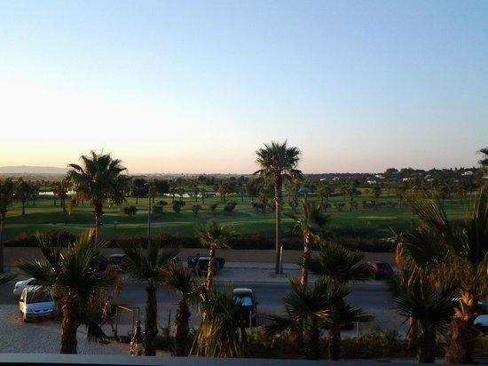 Vidamar Resort Algarve : vista varanda quarto
