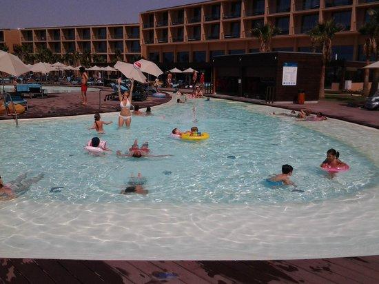 Vidamar Resort Algarve : piscina exterior aquecida
