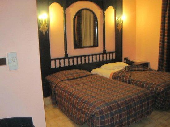 Hotel Karam Palace