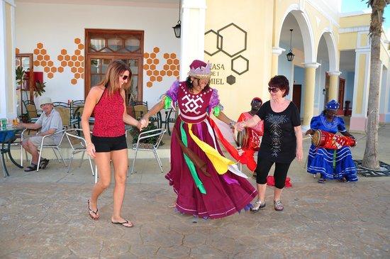 Royalton Cayo Santa Maria: Mall