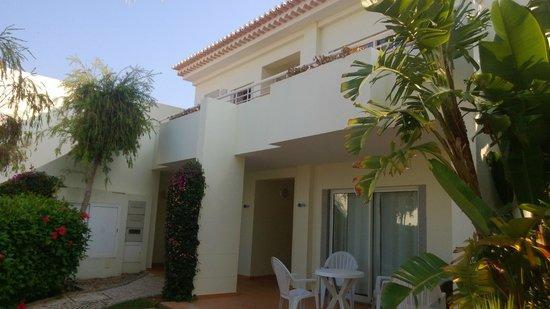 Vila Mos: villa appart