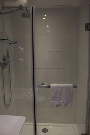 Fraser Suites Queens Gate: Excelente higiene