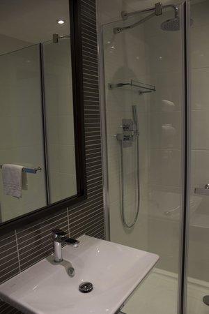 Fraser Suites Queens Gate: Higiene Excelente