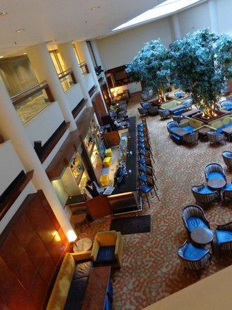 Concorde Hotel Kuala Lumpur : Crossroads bar