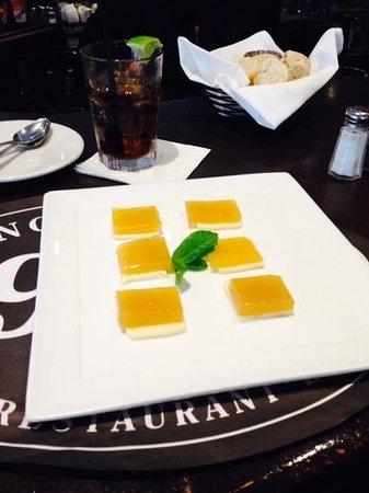 Novecento - Brickell : poco dulce y queso!!