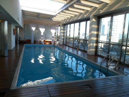 Hotel Madero: piscina e spa