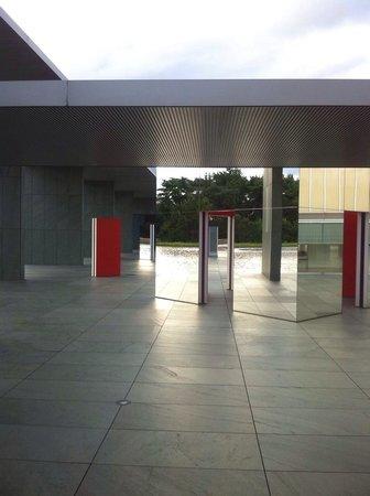 Toyota Municipal Museum of Art: ダニエル•ビュレン作品を常設展示