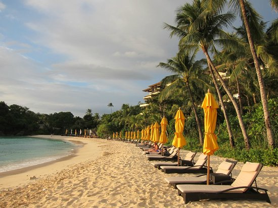 Shangri-La's Boracay Resort & Spa: Peerless In Boracay